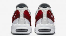size 40 29134 8d29c ... Nike Air Max 95 Reverse Comet 04 ...