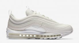 online store e4069 71e0f ... Nike Air Max 97 White Snakeskin 921826-100 Sneaker in UK EU, Trainer in  ...