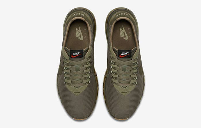 Nike Air Max LD-Zero Olive 848624-200 a 01