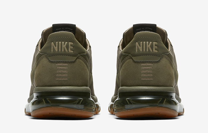 Nike Air Max LD-Zero Olive 848624-200 a 03