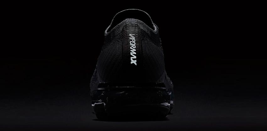 Nike Air Vapormax Triple Black Release Date 849558-007 849557-006 Buy New Sneakers Trainers FOR Man Women in UK Europe EU 01