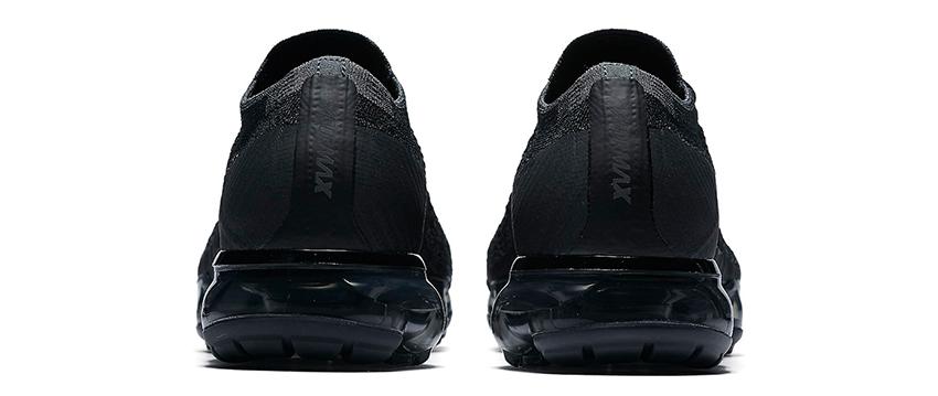 Nike Air Vapormax Triple Black Release Date 849558-007 849557-006 Buy New Sneakers Trainers FOR Man Women in UK Europe EU 03