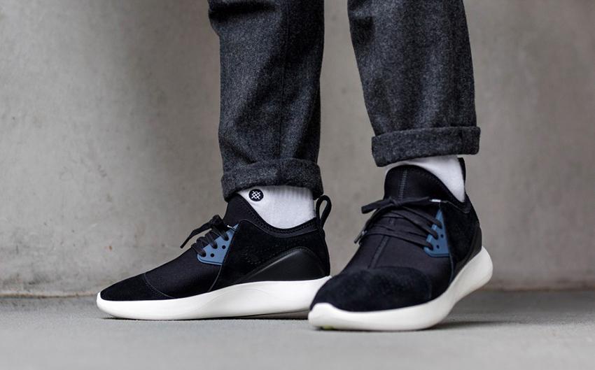 Nike Lunarcharge Premium Black Sail – £69