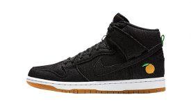 purchase cheap 844a0 1ae1b Nike SB Dunk High Momofuku