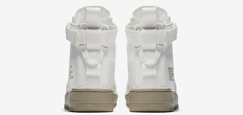 Nike SF AF1 Mid Ivory Official Look 03