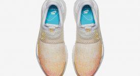 Nike Sock Dart N7 Sunset Glow 908659-817 01