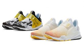 Nike Sock Dart N7 Sunset Glow 908659-817 02