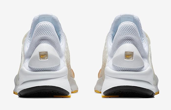 Nike Sock Dart N7 Sunset Glow 908659-817 03