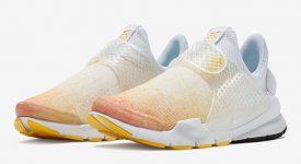 Nike Sock Dart N7 Sunset Glow 908659-817 04