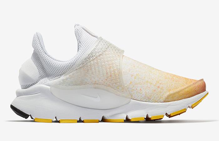 Nike Sock Dart N7 Sunset Glow 908659-817 05
