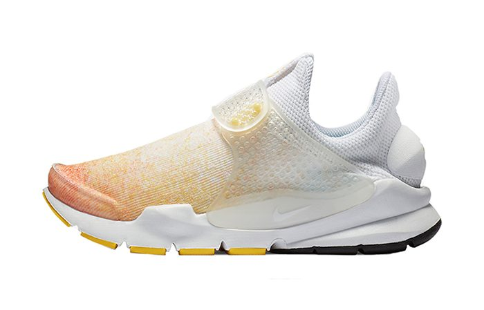 Nike Sock Dart N7 Sunset Glow 908659-817 06