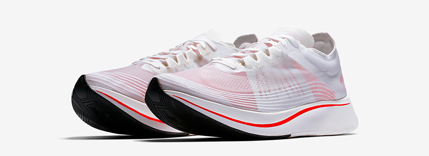 NikeLAB Zoom Fly SP White Breaking2 Release Date a 06