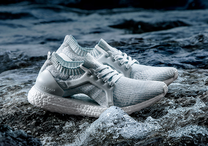 Parley x adidas Ultra Boost X Coral Bleaching Release Date Sneaker News 04