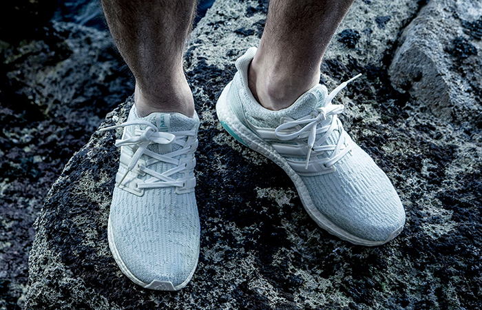 new concept e313f e4b7c Parley x adidas Ultraboost Uncaged Coral Bleaching