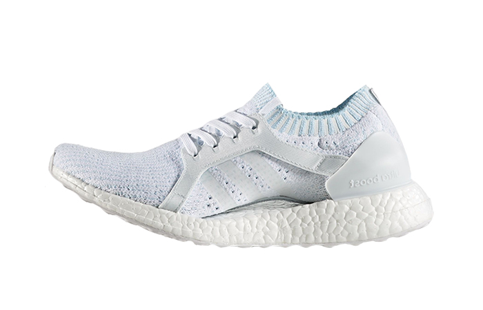 size 40 dae84 2f3e3 Parley x adidas Ultraboost X Coral Bleaching