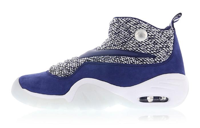 Pigalle x NikeLAB Air NDestrukt Blue AA4315-400 Buy New Sneakers Trainers FOR Man Women in UK Europe EU Germany DE 03