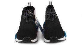 Porter x adidas NMD Chukka Black Blue CP9718 Buy New Sneakers Trainers FOR Man Women in UK Europe EU Germany DE 01