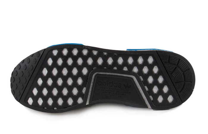 Porter x adidas NMD Chukka Black Blue CP9718 Buy New Sneakers Trainers FOR Man Women in UK Europe EU Germany DE 03
