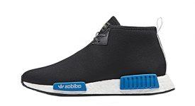 Porter x adidas NMD Chukka Black Blue CP9718 Buy New Sneakers Trainers FOR Man Women in UK Europe EU Germany DE 10