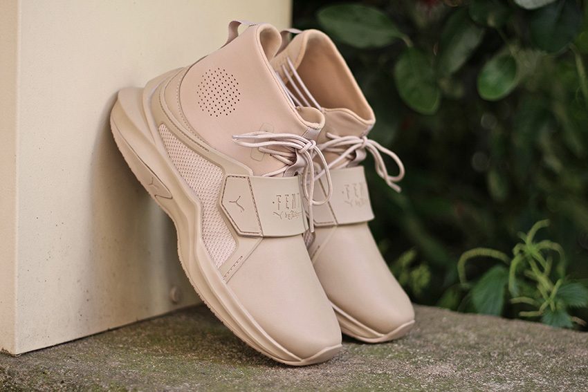 911e3f66cb8085 ... Rihanna x PUMA Fenty Trainer Hi releases on June 3rd via all the  confirmed UK and . ...