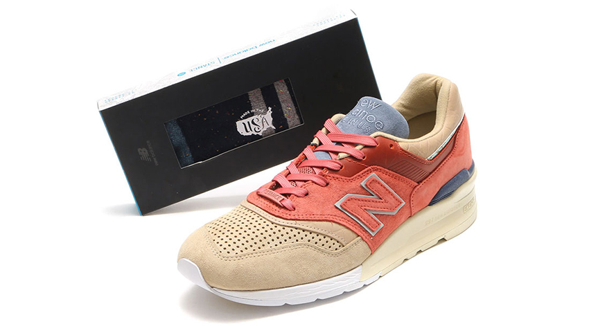 Stance x New Balance 997 and ML1978 Release Details 04