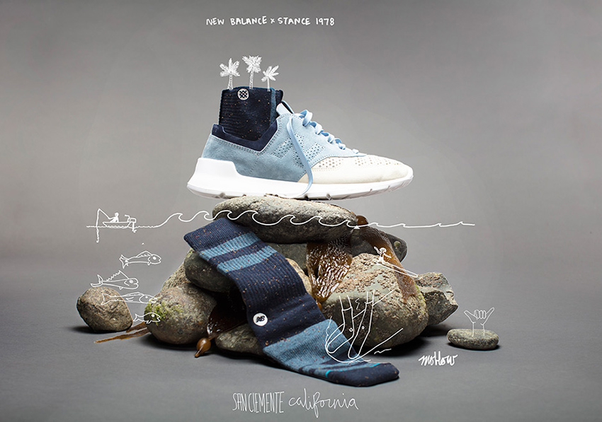 Stance x New Balance 997 and ML1978 Release Details 06