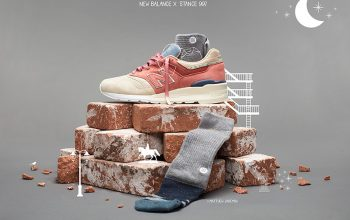 Stance x New Balance 997 and ML1978 Release Details 07