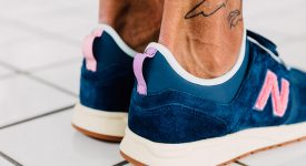 Titolo x New Balance 247 Deep Into The Blue MRL247TI Buy New Sneakers Trainers FOR Man Women in UK Europe EU Germany DE 03