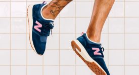 Titolo x New Balance 247 Deep Into The Blue MRL247TI Buy New Sneakers Trainers FOR Man Women in UK Europe EU Germany DE 05
