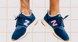 Titolo x New Balance 247 Deep Into The Blue MRL247TI Buy New Sneakers Trainers FOR Man Women in UK Europe EU Germany DE 06