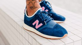 Titolo x New Balance 247 Deep Into The Blue MRL247TI Buy New Sneakers Trainers FOR Man Women in UK Europe EU Germany DE 08