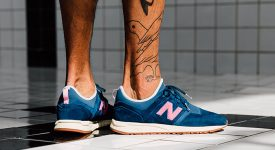 Titolo x New Balance 247 Deep Into The Blue MRL247TI Buy New Sneakers Trainers FOR Man Women in UK Europe EU Germany DE 11