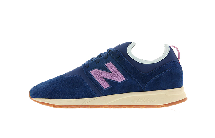 Titolo x New Balance 247 Deep Into The Blue MRL247TI Buy New Sneakers Trainers FOR Man Women in UK Europe EU Germany DE 12
