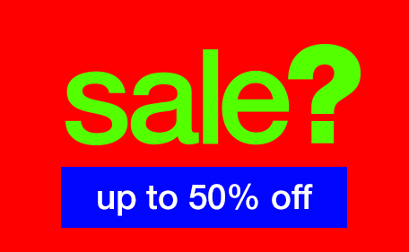 Upto 50% Sale at Size? Store