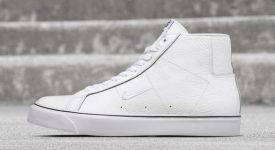 WKND x Nike SB Blazer Mid White 917755-114 01