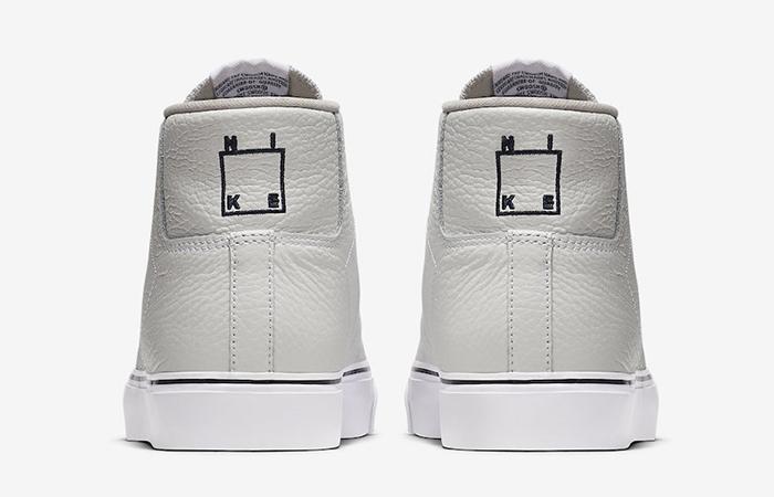 WKND x Nike SB Blazer Mid White 917755-114 025