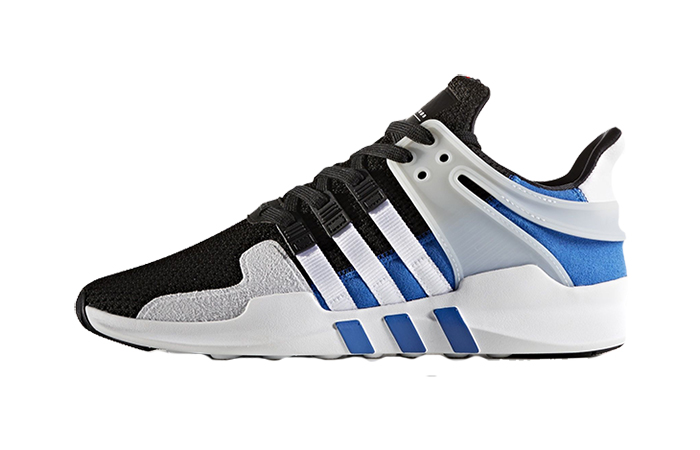 adidas EQT Support ADV Black Blue BY9583 Buy New Sneakers Trainers FOR Man Women in UK Europe EU Germany DE 04