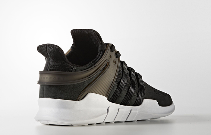 adidas EQT Support ADV Black White CP9557 Buy New Sneakers Trainers FOR Man Women in UK Europe EU Germany DE 01