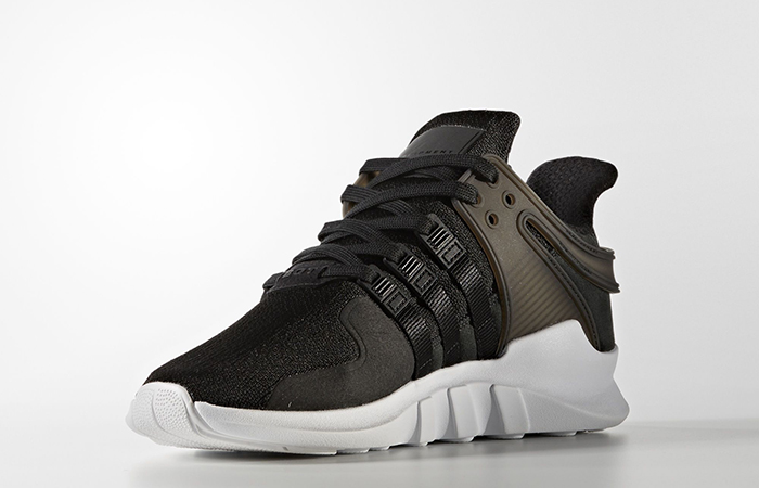 adidas EQT Support ADV Black White CP9557 Buy New Sneakers Trainers FOR Man Women in UK Europe EU Germany DE 03