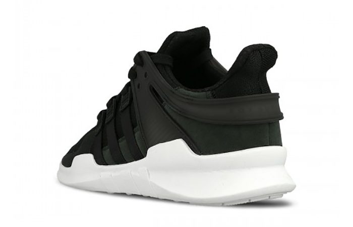 adidas EQT Support ADV Black White CP9557 Buy New Sneakers Trainers FOR Man Women in UK Europe EU Germany DE 04