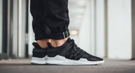 adidas EQT Support ADV Black White CP9557 Buy New Sneakers Trainers FOR Man Women in UK Europe EU Germany DE 07