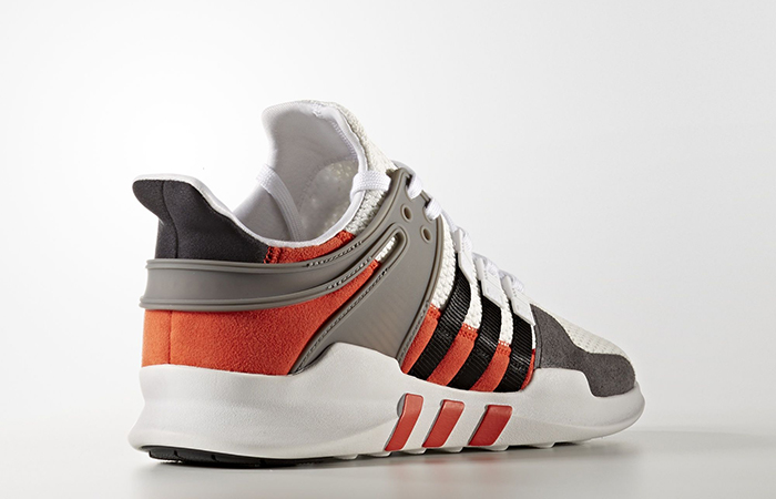 adidas EQT Support ADV Grey Orange BY9584 Buy New Sneakers Trainers FOR Man Women in UK Europe EU Germany DE 02