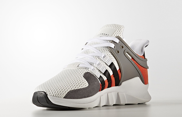 adidas EQT Support ADV Grey Orange BY9584 Buy New Sneakers Trainers FOR Man Women in UK Europe EU Germany DE 03