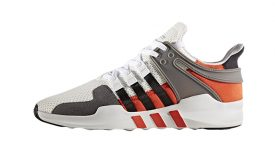 adidas EQT Support ADV Grey Orange BY9584 Buy New Sneakers Trainers FOR Man Women in UK Europe EU Germany DE 04