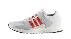 adidas EQT Support Ultra Grey Orange BY9532 Buy New Sneakers Trainers FOR Man Women in UK Europe EU Germany DE 04