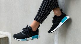 adidas NMD R1 Icey Blue Black BY9951 Buy New Sneakers Trainers FOR Man Women in UK Europe EU 06