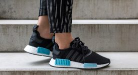 adidas NMD R1 Icey Blue Black BY9951 Buy New Sneakers Trainers FOR Man Women in UK Europe EU 07