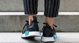 adidas NMD R1 Icey Blue Black BY9951 Buy New Sneakers Trainers FOR Man Women in UK Europe EU 08