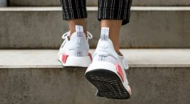 adidas NMD R1 Icey Pink BY9952 Buy New Sneakers Trainers FOR Man Women in UK Europe EU 014