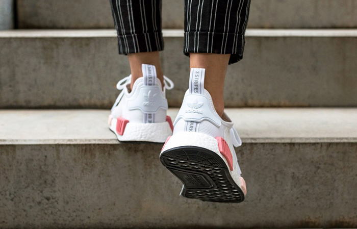 9a4ae47ebbb12 ... adidas NMD R1 Icey Pink BY9952 Buy New Sneakers Trainers FOR Man Women  in UK Europe ...